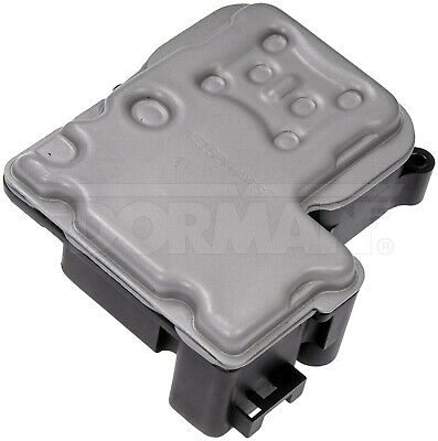 $386 • Buy Dorman - OE Solutions Remanufactured Abs Control Module 599-705 Fits Chevrolet