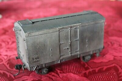 AU70.06 • Buy NSWGR Scratchbuilt SRC Van Weathered.