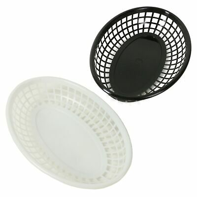 £10.99 • Buy 20x BARBECUE FOOD BASKETS Serving Tableware Party Outdoor Garden Picnic Camping