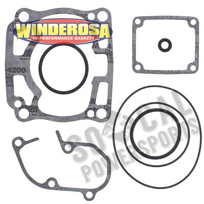 $27.71 • Buy 2003-2005 Kawasaki KX125 Dirt Bike Winderosa Top End Gasket Kit