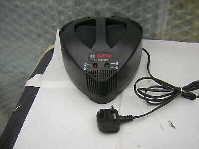 Bosch 36v Battery Charger Al3640cv Rotak 43Li 37Li Mower  • 46£