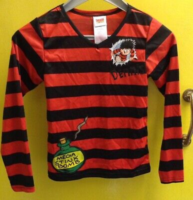 £15 • Buy Childrens Ex-hire Character Costume / Fancy Dress/ Dennis The Menace
