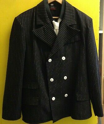 £17 • Buy Gangster / Character/ 1940/50 Ex-hire Fancy Dress Costume