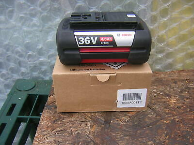 Bosch 36v Rotak Mower Battery 4,0ah  4ah Li-on  • 120£