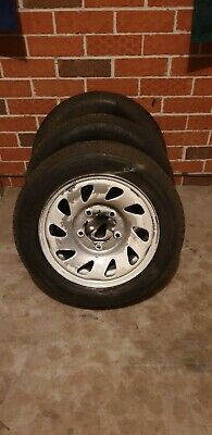 AU200 • Buy Suzuki Vitara Rims Wheels