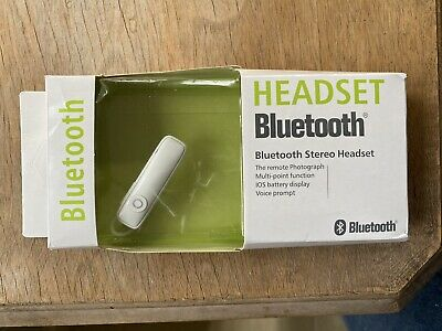 $ CDN13.14 • Buy Bluetooth Headset