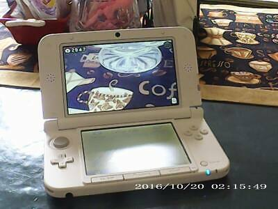 AU193.44 • Buy Nintendo 3DS XL  New/Charger FREE Shipping!