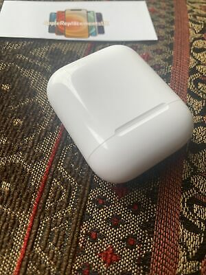 AU42.87 • Buy Genuine Apple Airpods 2nd Generation CHARGING CASE ONLY ✅✅