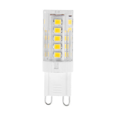 AU6.49 • Buy 1pc G9 LED Bulb 5W Mini Corn Bulb Home Energy Saving Spotlight (Warm White)