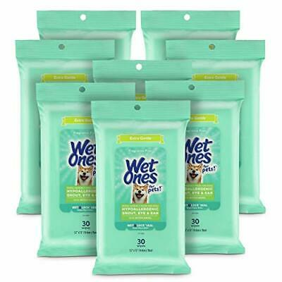 $ CDN49.24 • Buy Wet Ones For Pets Extra Gentle Hypoallergenic Dog Wipes With Witch Hazel For ...