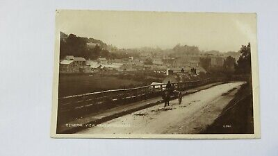 £2.99 • Buy Postcard  Haverfordwest, General View. Posted 1910.