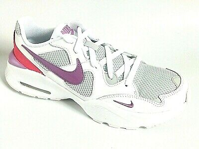 £29.99 • Buy Nike Air Max Fusion Girls Womens Shoes Trainers Uk Size 3 - 6    CJ3824 101