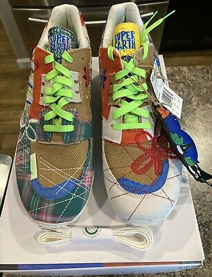 $ CDN287.39 • Buy NEW Adidas Originals X Sean Wotherspoon ZX 8000 SuperEarth Men's Size 12 Yeezy