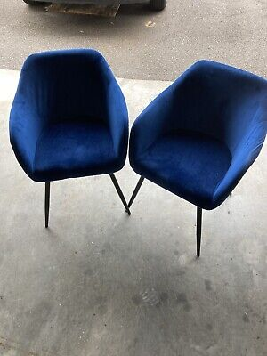 AU190 • Buy Navy Freedom Coppell Dining Chairs