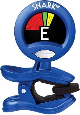 $ CDN30.83 • Buy Chromatic Guitar Tuner Clip-On Blue