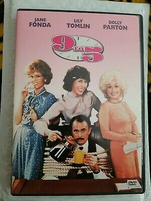 AU5.10 • Buy 9 To 5 (DVD, 2001)