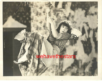 $94.95 • Buy VINTAGE Mabel Normand COMEDY '18 A PERFECT 36 Publicity Portrait