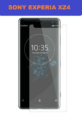 AU3.52 • Buy For Sony Xperia XZ4 Tempered Glass Film Screen Protector Cover HD Premium