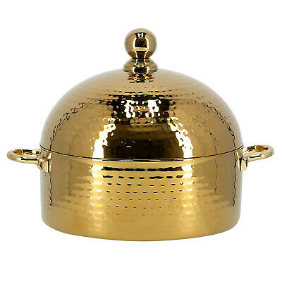 £49.99 • Buy Royalford Stainless Steel Chafing Dish Food Warmer Catering Buffet Server Dish