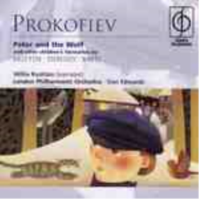 £7.15 • Buy Peter And The Wolf (Edwards, Lpo) CD NEUF