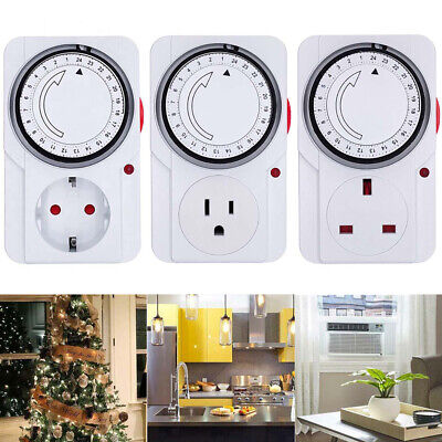 £8.79 • Buy Smart Socket Switch Smart Power Plug Save Energy Intelligent Electric Outlets