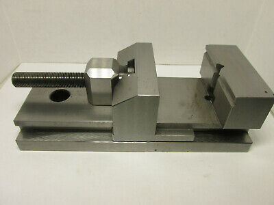$100 • Buy Machinist (Speed) Vise, Home Made - Used