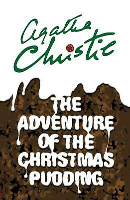 £8.25 • Buy The Adventures Of The Christmas Pudding