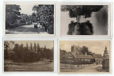 Pangbourne Berkshire Collection (4) • 4£