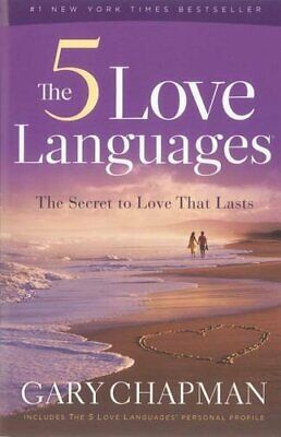 AU7.71 • Buy The 5 Love Languages: The Secret To Love That Lasts Gary Chapman