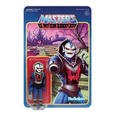 $19.95 • Buy Masters Of The Universe Hordak ReAction Figure Super7 MOTU