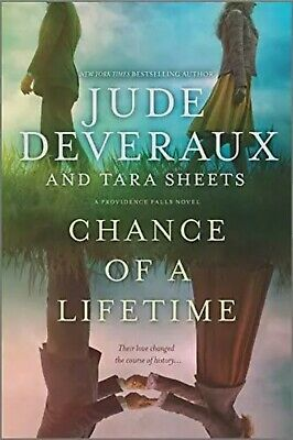 £5.99 • Buy Chance Of A Lifetime By Jude Deveraux (Paperback, 2020) #7
