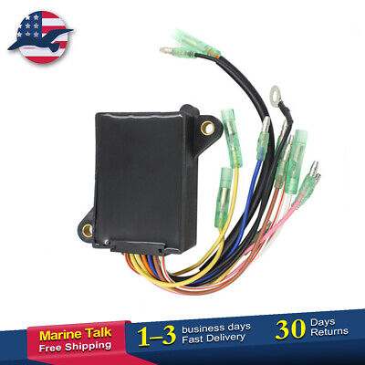 AU115.32 • Buy C.D.I.  Unit  8HP 9.9HP For Yamaha Outboard 68T-85540-00   4 Stroke 2001-2005