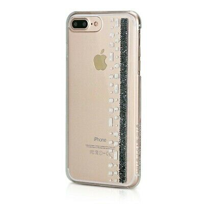 £31.68 • Buy Bling My Thing Case For IPHONE 8 Plus/7 Plus Hermitage Jet With Crystals Of Sw
