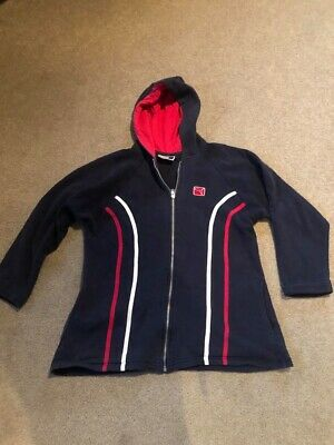 AU16.99 • Buy Puma Ladies Hoodie/ Windcheater Size 14  In Good Condition