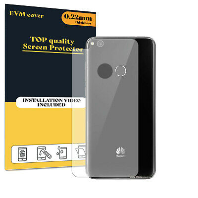 £3.99 • Buy Back Protector Cover For Huawei P8 Lite 2017 TPU FILM
