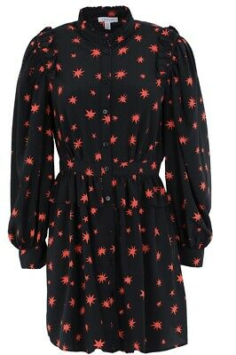 AU15 • Buy Topshop / ASOS  Star Print Dress. Size 12