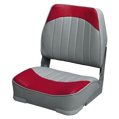 $ CDN100.61 • Buy WISE Economy Fold-Down Boat Seat Fold-Down Seat  Part# 8WD734PLS-661
