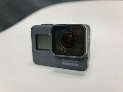AU147.50 • Buy GoPro HERO5 Action Camera In Perfect Condition