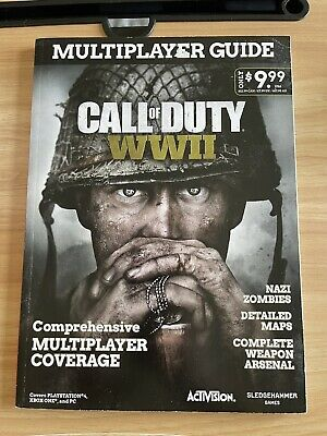 Official Call Of Duty WW2 Multiplayer Guide • 3£