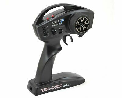 $ CDN84.64 • Buy Traxxas 6528 TQi Transmitter 2-Channel 2.4GHz (TRA6528)