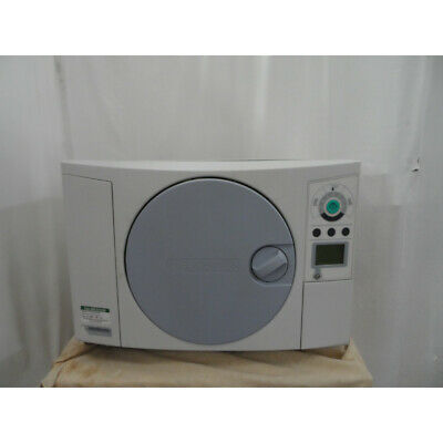 £1200 • Buy Eschmann Little Sister SES 225B Vacuum Autoclave Fully Serviced And Tested