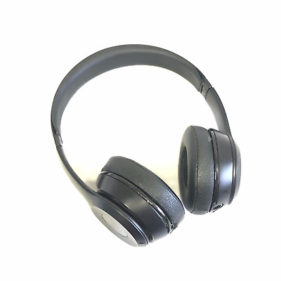 $ CDN27.36 • Buy Beats Solo 3 Wireless Faulty Faulty Spares Or Repairs