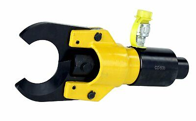 £138.93 • Buy Steel Dragon Tools® 750 12 Ton Hydraulic Wire Cable Cutter Head