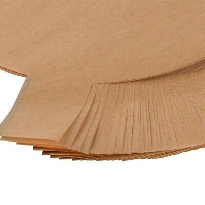 Parchment Paper Liners Round For Cake Baking 8 Inch Home Kitchen Dining Cooking • 12.80£
