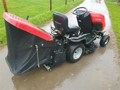 AU17.89 • Buy Countax E36 Hydrostatic Ride On Tractor Mower And Powered Sweeper