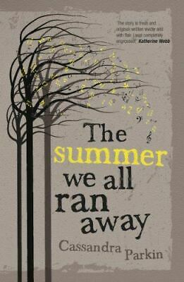 £2.99 • Buy The Summer We All Ran Away, Parkin, Cassandra, Like New, Paperback