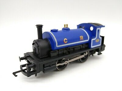 Hornby Caledonian Railway 0-4-0ST Saddle Tank Loco -OO- (Unused) Mint Condition • 32.99£