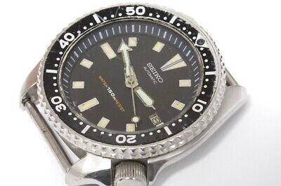 $ CDN128.46 • Buy Seiko Diver 7002-700A Automatic Watch For Repairs Or For Parts   -13137