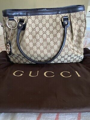 AU400 • Buy Gucci Sukey Tote Shoulder Bag Genuine