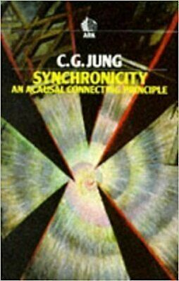 Synchronicity (Ark Paperbacks), C.G. Jung, Used; Good Book • 6.55£